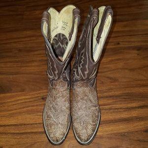 EUC Tony Lama Boots